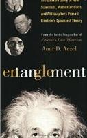 Amir Aczel Entanglement