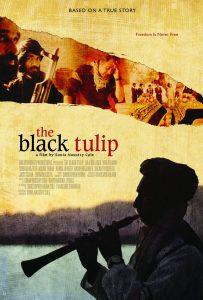 Black Tulip - Sonia Nassery Cole