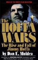 Dan Moldea Hoffa Wars