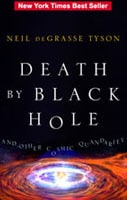 Neil deGrasse Tyson Death By Black Hole