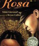 Nikki Giovanni Rosa