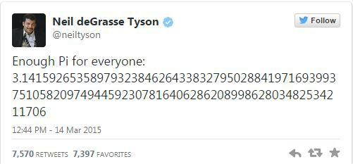 Tyson - Pi - Tweet