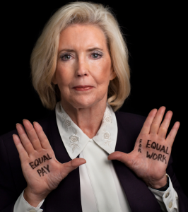 a case analysis of ledbetter v goodyear in which lilly ledbetter sued goodyear because she was not b A practical solution to the courts' broad interpretation of the lilly  act of 19643 in ledbetter v goodyear tire & rubber co  sued goodyear in federal.